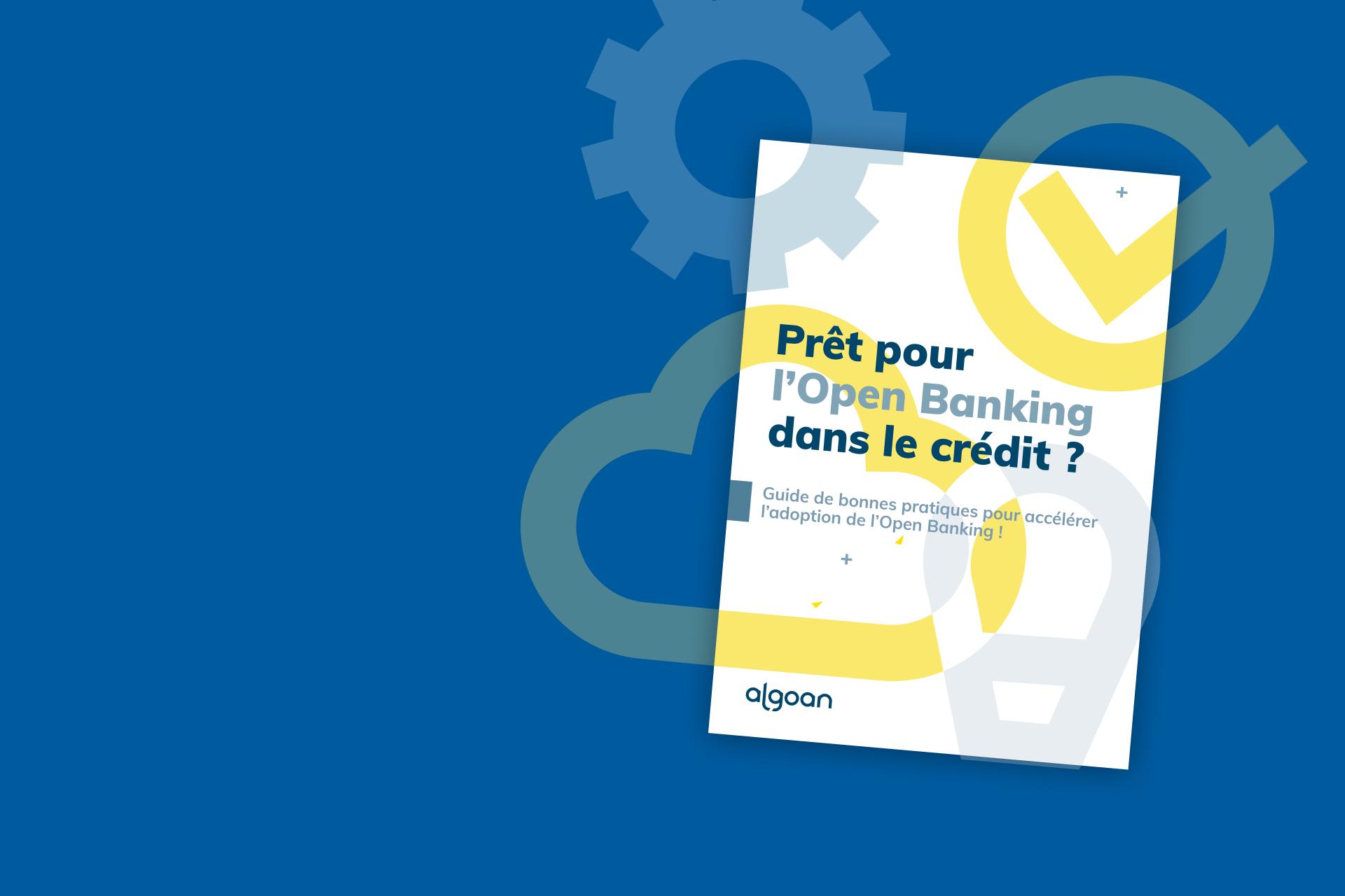 Open banking crédit